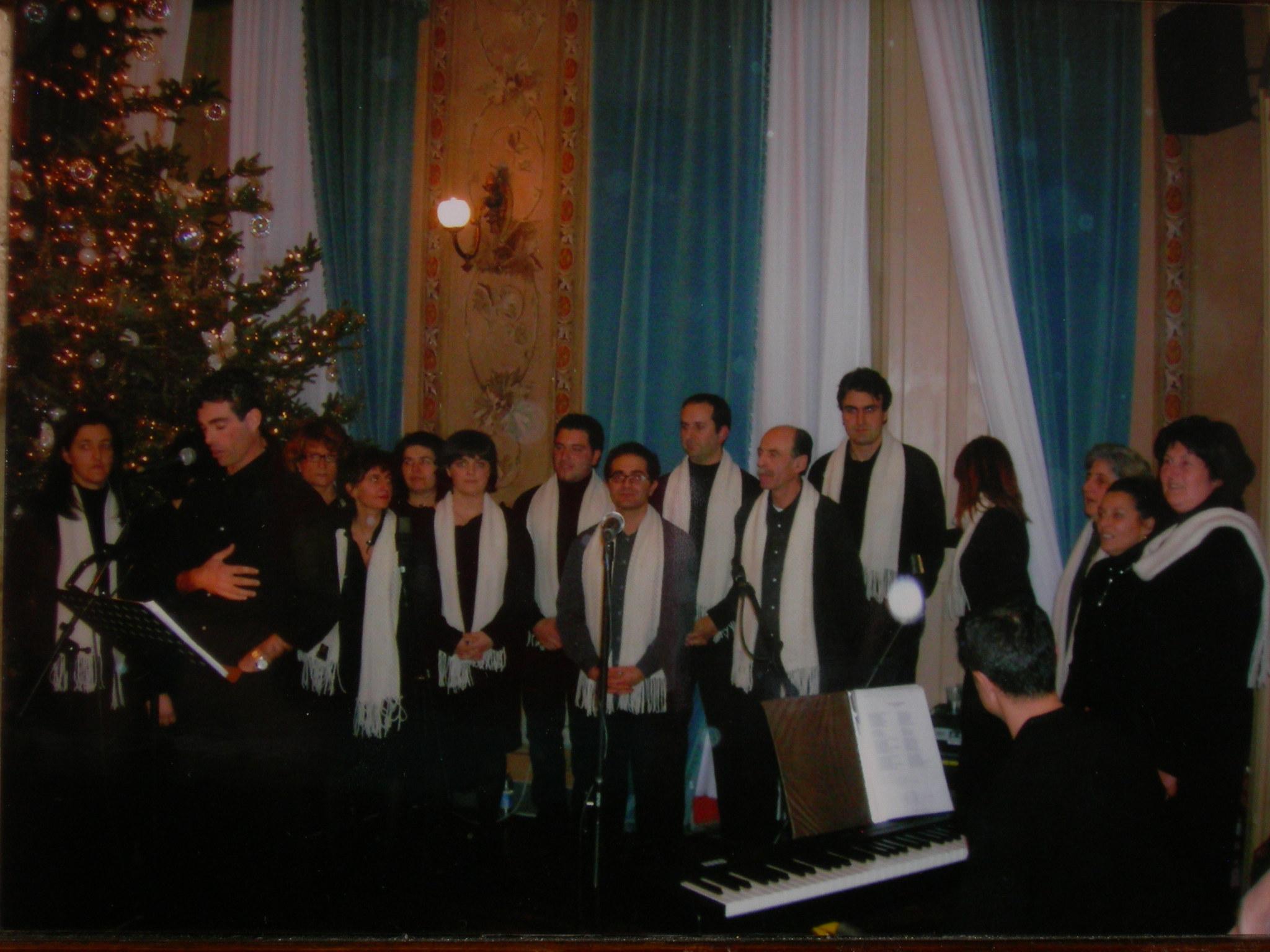 2006  TEATRO SOCIALE