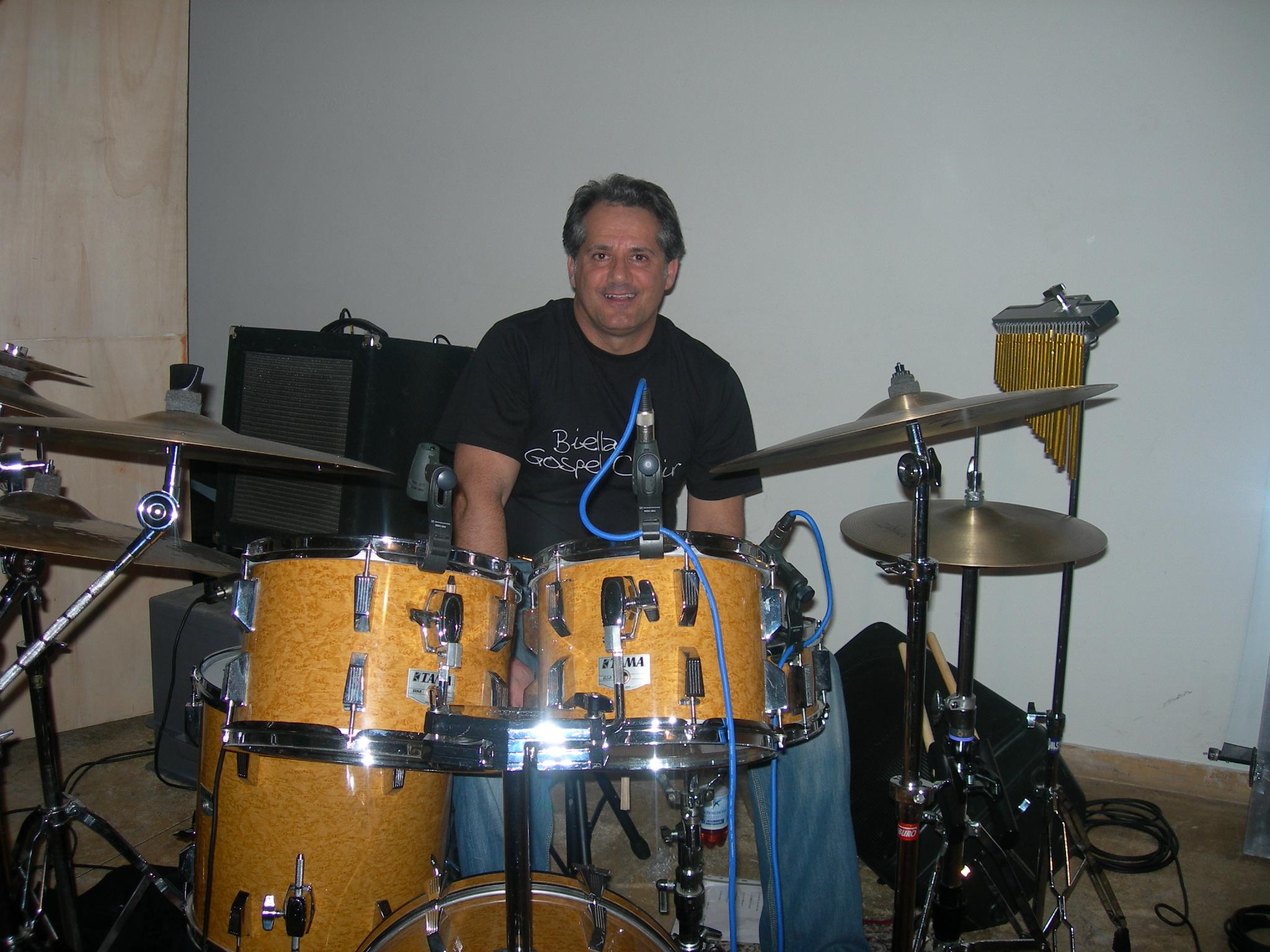 2008 DEMETRIO RUCO