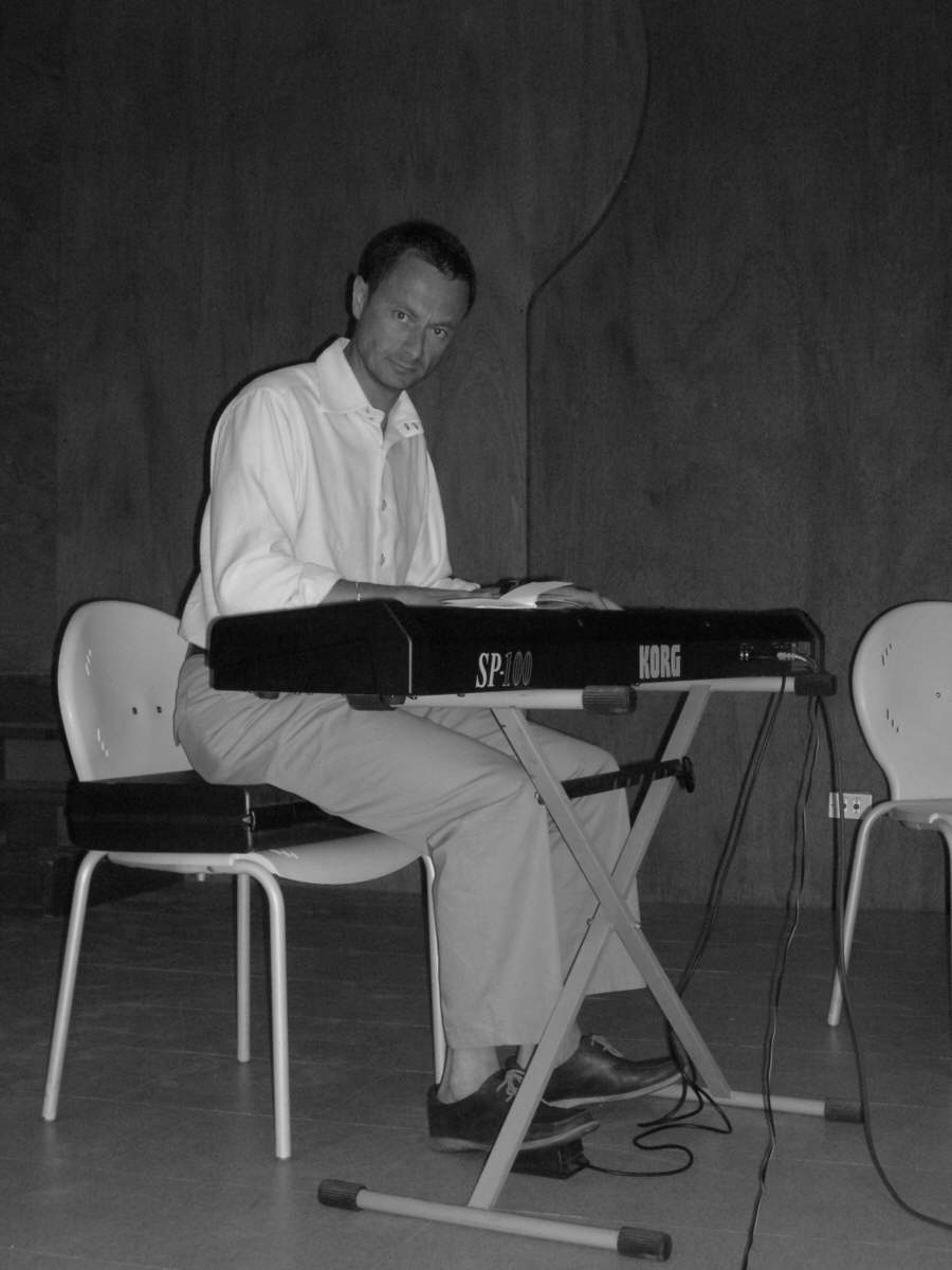 ANNO 2005  ROBERTO DEGRANDI